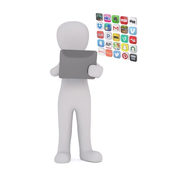 Why Most App Store Have Free Apps?