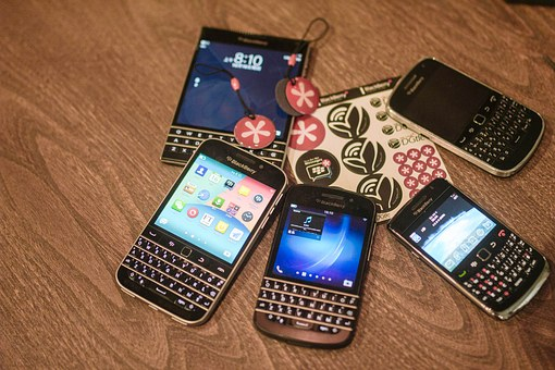 Why is Blackberry Apps Doomed?